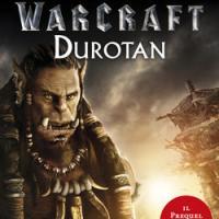 Warcraft. Durotan