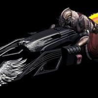 Astore Iron Gjallarwing di Destiny: I Signori del Ferro