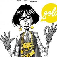 Lucca Comics & Games 2016 Gold