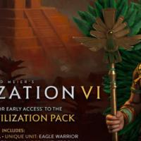 Civilization VI: gli Aztechi