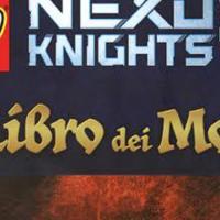 Il Libro dei Mostri della LEGO Nexo Knights