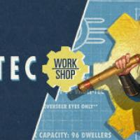È uscito Fallout 4: Vault-Tec Workshop