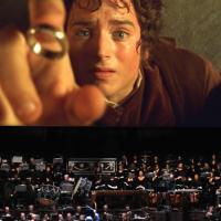 Il Signore degli Anelli in concerto a Firenze