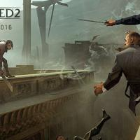 Dishonored 2 in mostra al VIGAMUS
