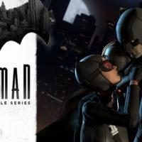 Batman – The Telltale Series Episode One: Realm of Shadows