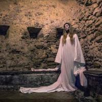 Gran finale del Ghost Tour Dolceaqua tra miti e leggende