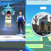 Pokémon a Milano