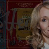 Escono oggi i Racconti di Hogwarts firmati da J.K. Rowling