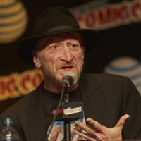 Frank Miller a Lucca Comics and Games 2016