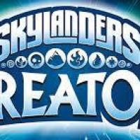 Nuova App Skylanders Creator