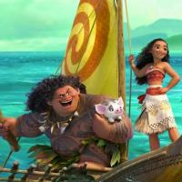 Da oggi Oceania arriva in home video!