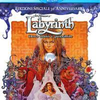 Labyrinth - Dove tutto è possibile - 30° anniversario