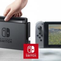 Annunciata ufficialmente Nintendo Switch