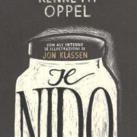 Il nido di Kenneth Oppel arriva in Italia