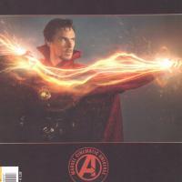 Doctor Strange, il preludio a fumetti