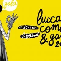 Lucca Games, gli eventi della Sala Ingellis del 1° novembre 2016