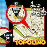 Panini Comics raddoppia alla Lucca Comics and Games 2016!