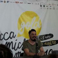 Marko Djurdjevic a Lucca Comics & Games presenta Degenesis: Rebirth!