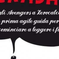 BeccoGiallo presenta a Lucca Comics & Games la Guida alla lettura dei fumetti