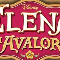 Elena di Avalor: Il giorno dell'incoronazione
