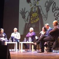 I Maghi del Fantasy al Teatro del Giglio del Lucca Comics and Games 2016