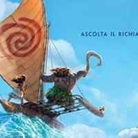 Oceania: le nuove clip su Gramma Tala e i Kakamora!