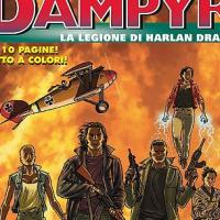 Dampyr 200 – La Legione di Harlan Draka