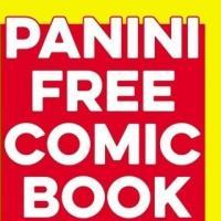 Il 2 e 3 dicembre arriva il Panini Free Comic Book Day!