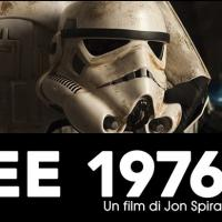 Elstree 1976 è al cinema