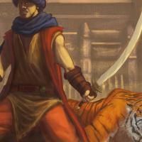 Ultima oasi, il nuovo romanzo di Alfonso Zarbo con la rinata Gargoyle Books