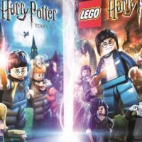 Puoi giocare a LEGO Harry Potter Collection prima di vedere Animali Fantastici e dove trovarli