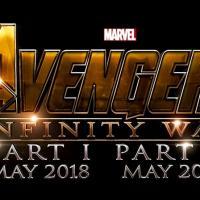 Avengers: Infinity War – il cast riunito ad Atlanta