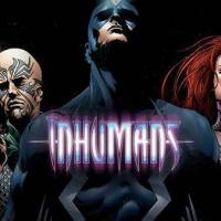 Inhumans arriverà in TV… in IMAX!