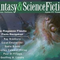 Fantasy & Science Fiction 16 è in edicola