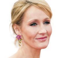 J.K. Rowling: L'incantatrice di 450 milioni di lettori