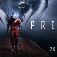 Prey, data di uscita e nuovo trailer