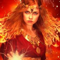 Arriva Aerys – il potere del fuoco, l'atteso prequel della Saga delle Terre di Antonia Romagnoli