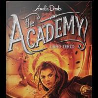 The Academy. Libro terzo