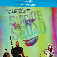 Suicide Squad Extended Cut - Blu-ray 3D + Blu-ray + Copia Digitale