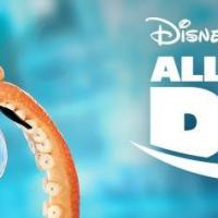 Alla ricerca di Dory arriva in home video