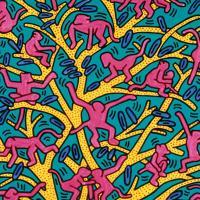 Keith Haring presto a Milano