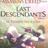 La tomba dei Khan – Assassin's Creed