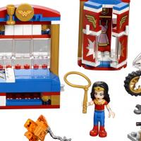 Sono arrivate le LEGO DC Super Hero Girls!