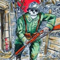 Ombre – Fantasmi del tempo di guerra