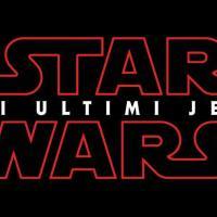 The Last Jedi si chiamerà in Italia Gli Ultimi Jedi