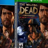 È disponibile The Walking Dead – A new frontier
