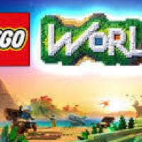 Arriva Lego Worlds: ecco il trailer di lancio