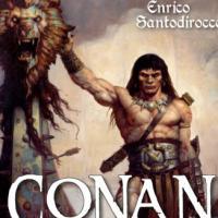 Conan La leggenda