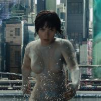 Quindici minuti con Scarlett Johansson in Ghost in the Shell