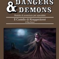 Nuova uscita della serie Dangers & Demons